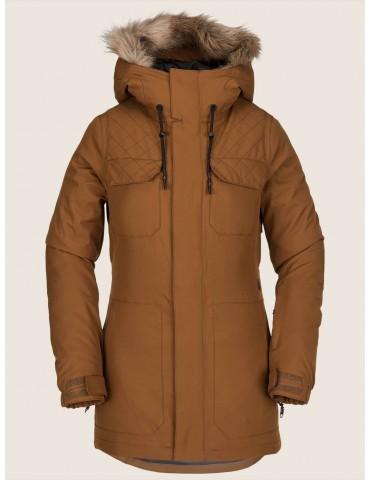 Volcom Shadow Ins Jacket