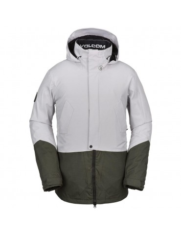 Volcom Pat Moore 3 in 1 Jacket