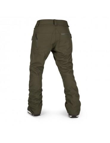 Volcom Iron Stretch Pants