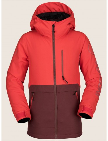 Volcom Holbeck Ins Jacket