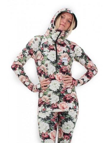 Eivy Icecold Zip Hood Top