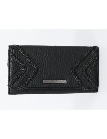 Volcom City Girl Wallet