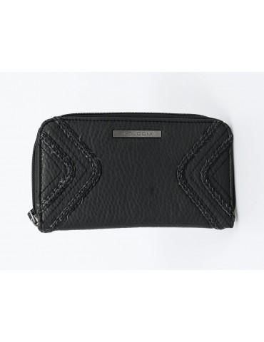 Volcom City Girl Zip Wallet