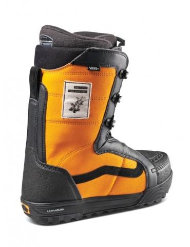 Vans Hi-Standard Pro Boots