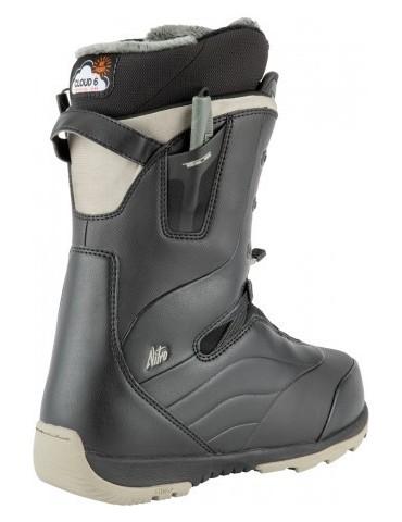 Nitro Crown TLS Boots
