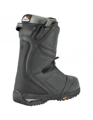 Nitro Team TLS Boots