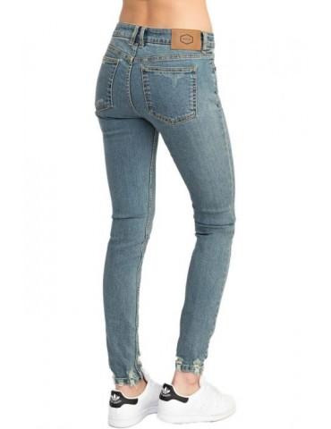 RVCA Dayley Skinny Jeans