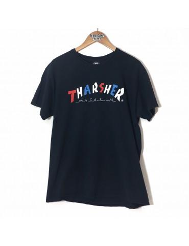Thrasher x Parra Knock Off...
