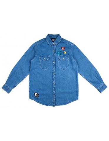 Santa Cruz Indira Shirt