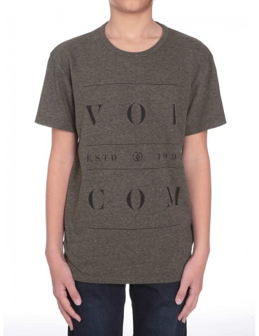 Volcom Spaced Out Bld Tee