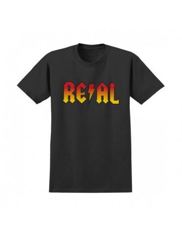 Real Deeds T-Shirt x AC/DC