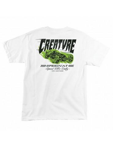 Creature Speedway T-shirt