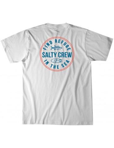 Salty Crew Fin Twin Tee