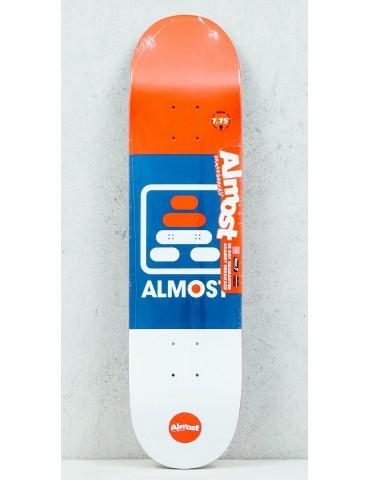 Almost Deck Alif R7 7.75