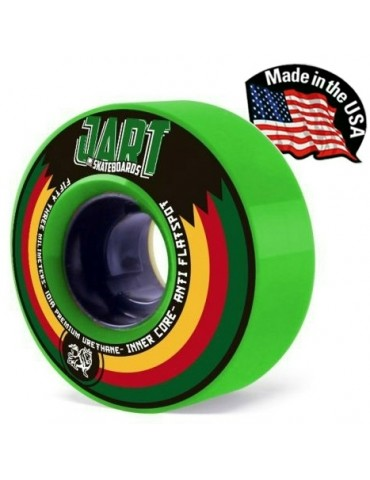 Jart Wheels Kingston 53mm 101a
