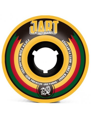 Jart Wheels Kingston 54mm 101a