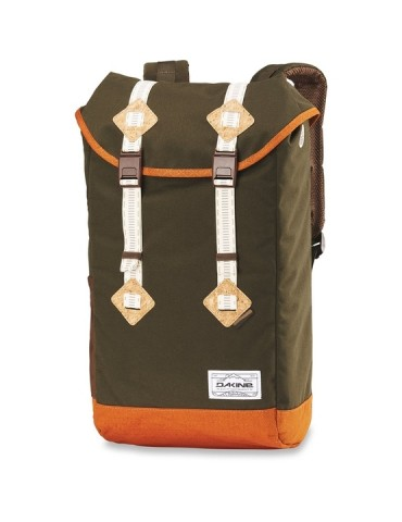 Dakine Trek II 26L Timber