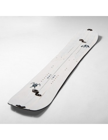 Jones Solution Splitboard 159w
