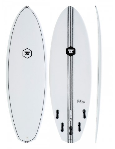 7S Surfboards Double Down...