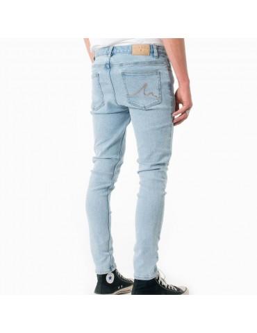 Afends Junky Jeans - Skinny...