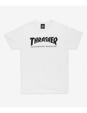 Thrasher Classic Logo Boys...