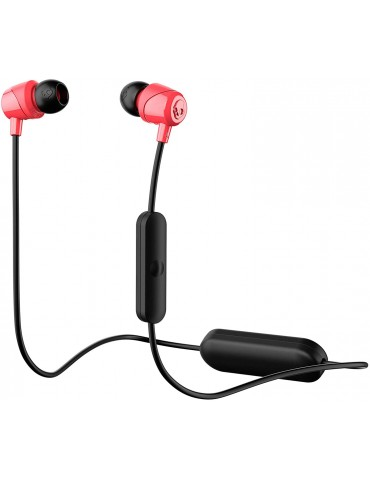 Skullcandy Jib Wireless Red
