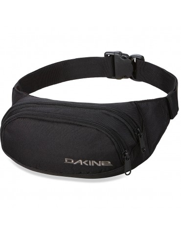 Dakine Hip Pack Black