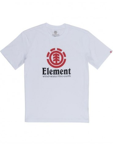 Element Vertical SS Boy