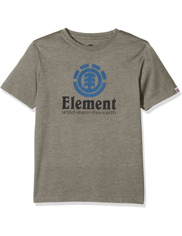 Element Vertical SS Boy...