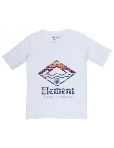 Element Wave CR White