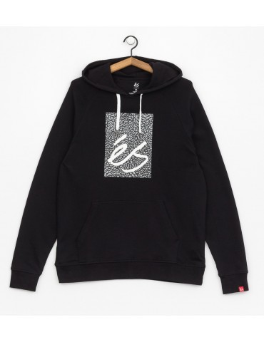 és Main Block Fleece