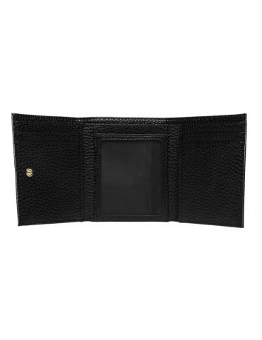 Emerica Loaded Wallet Black