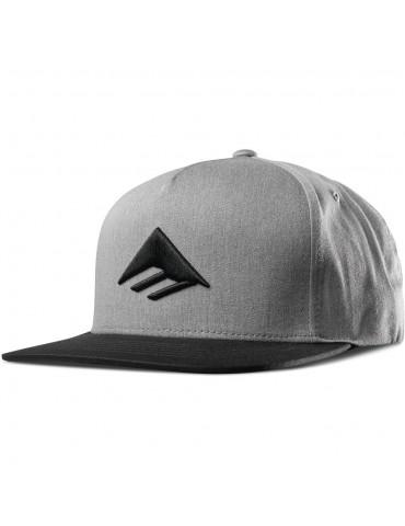 Emerica Triangle Snapback Cap