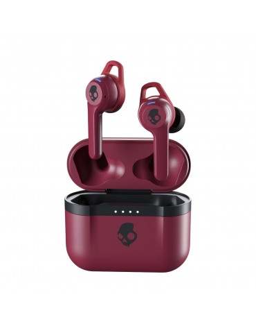 Skullcandy Indy Evo Deep Red
