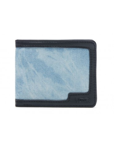 Vans Boyd II Wallet Acid Wash