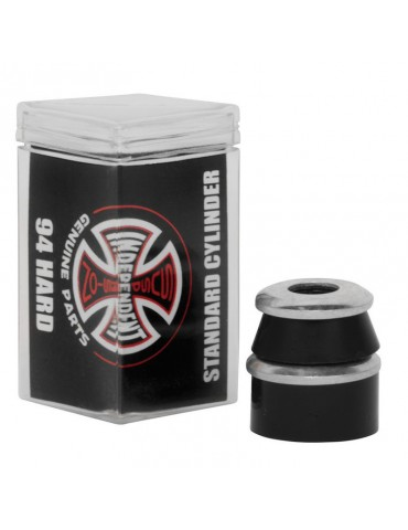 Independent Bushings...