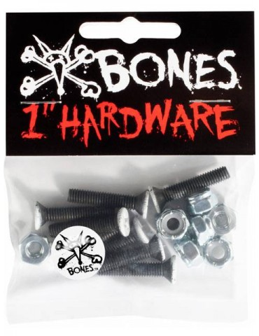 Bones Wheels Vato Hardware...