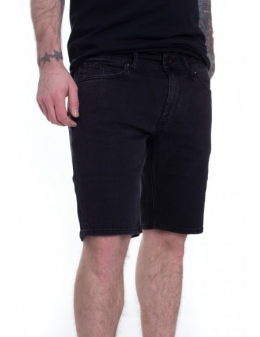 Volcom Vorta Denim Short Ink
