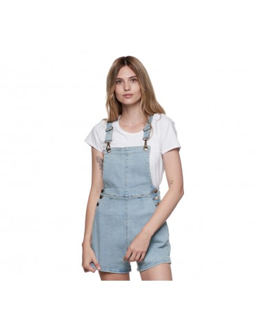 Afends Dylan Overalls Denim...