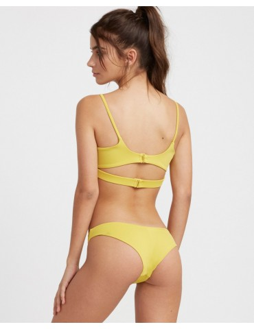RVCA Solid Cheeky Bottom...