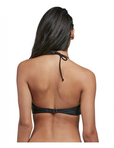 Volcom Simply Solid Bandeau...