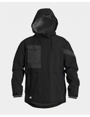 Follow Layer 3.1 Outer Spray Upstate Black