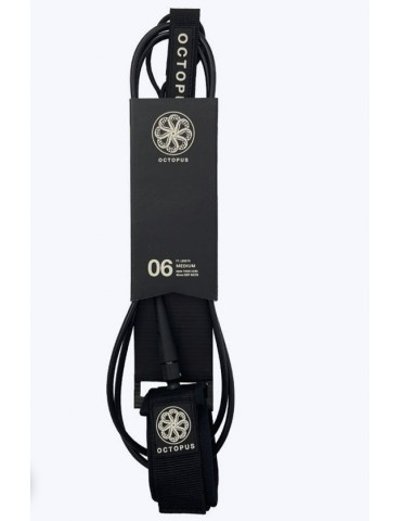 Octopus 6ft Comp Leash 6mm...