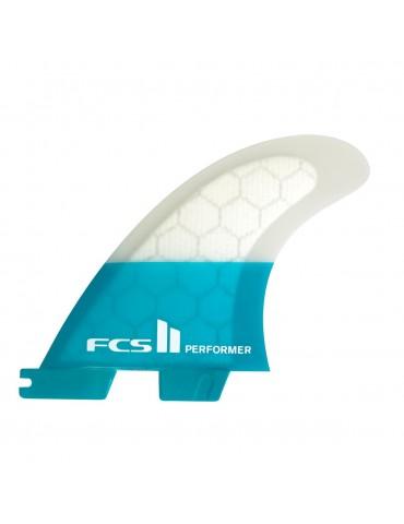 FCS II Performer PC Teal...