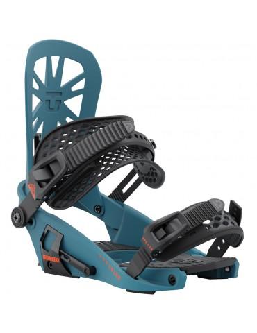 Union - Explorer Bindings - Steel Blue