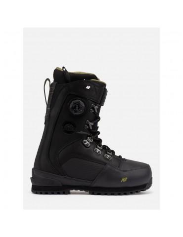 K2 Aspect Split Boots