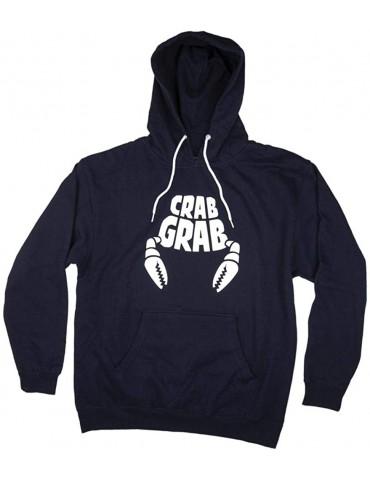 Crab Grab Classic Hoody