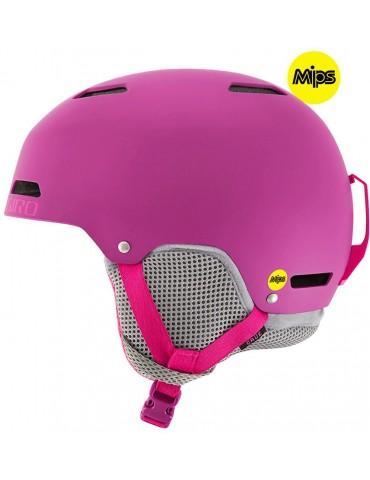 Giro Crüe Helmet