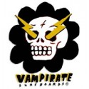 Vampirate Surfboard